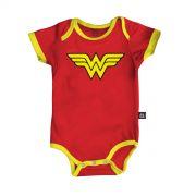 Body Wonder Woman