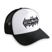 Boné Trucker Batman Hero