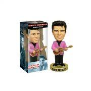 Boneco Elvis Presley Pink Jacket
