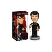 Boneco (Figura de Ação) Elvis Presley 68 Especial