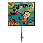 Cabideiro de vidro Superman Flying