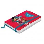 Caderneta de Anotações Os Jetsons Família Feliz