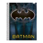 Caderno Batman Símbolo 1 Matéria