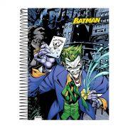 Caderno 1 Matéria Batman The Joker