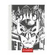 Caderno Batman Comics 10 Matérias
