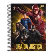 Caderno DC Comics Fast League 1 Matéria