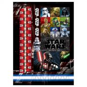 Caderno Star Wars Stormtrooper 10 Matérias