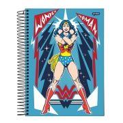 Caderno Wonder Woman Classic HQ Power Bracelet 1 Matéria