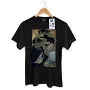 Camiseta Masculina Batman The Dark Knight Frank Miller Classic