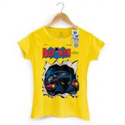 Camiseta Feminina Batman HQ Nº20