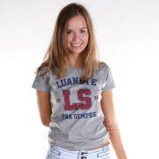 Camiseta Feminina Luan Santana LS 1991