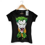 Camiseta Feminina The Joker 2