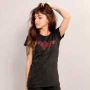 Camiseta Feminina Wonder Woman Clothing Accessories