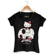Camiseta Hello Kitty 40th Anniversary 2