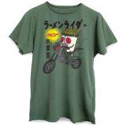Camiseta Masculina BDP Clothing Lamen