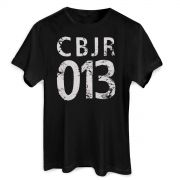 Camiseta Masculina Charlie Brown Jr. CBJR 013