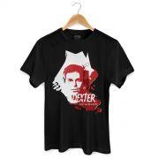 Camiseta Masculina Dexter Guilt Can Be a Killer