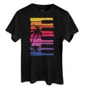 Camiseta Masculina Dudu Borges Musical Summer