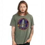 Camiseta Masculina Fresno Discovery Stars