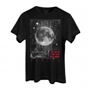 Camiseta Masculina Fresno Lua Eterna