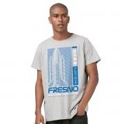 Camiseta Masculina Fresno Space Cadet