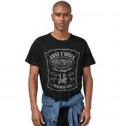 Camiseta Masculina Guns N´ Roses Paradise City