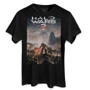 Camiseta Masculina Halo Wars 2