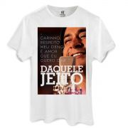 Camiseta Masculina Harmonia do Samba Daquele Jeito