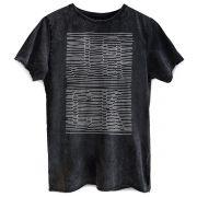 Camiseta Masculina João Rock Lines