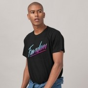 Camiseta Masculina Luan Santana Fandom