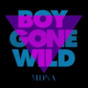 Camiseta Masculina Madonna Boy Gone Wild