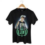 Camiseta Masculina MC Lon Foto