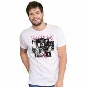 Camiseta Masculina RS Exile on Main St