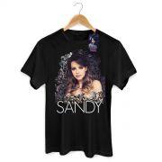 Camiseta Masculina Sandy SIM