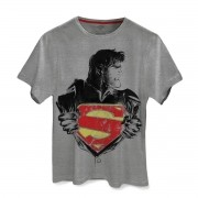 Camiseta Masculina Superman Clothes