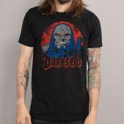 Camiseta Masculina The Darkseid