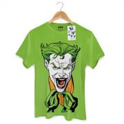 Camiseta Masculina The Joker