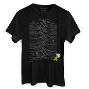 Camiseta Masculina Turma da Mônica Horácio Unknown
