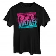 Camiseta Masculina Urbanamente Colors