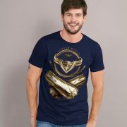 Camiseta Masculina Wonder Woman Icons