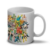 Caneca DC Comics Originals