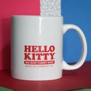 Caneca Hello Kitty Big Bow
