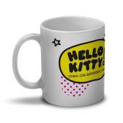 Caneca Hello Kitty Comic Con Experience