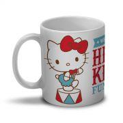 Caneca Hello Kitty Fun Fair