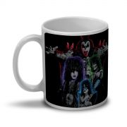 Caneca Kiss Kissology