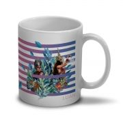 Caneca Luan Santana Check In