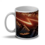 Caneca The Flash Serie Speed