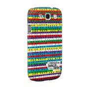 Capa de Celular Samsung Galaxy S3 Saulo Fitinhas Senhor do Bonfim