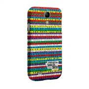 Capa de Celular Samsung Galaxy S4 Saulo Fitinhas do Senhor do Bonfim