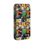 Capa de iPhone 4/4S Os Paralamas do Sucesso 30 Anos